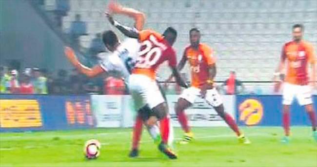 Beşiktaş isyan etti