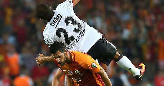 Yazarlar Beşiktaş-Galatasaray maçını yorumladı