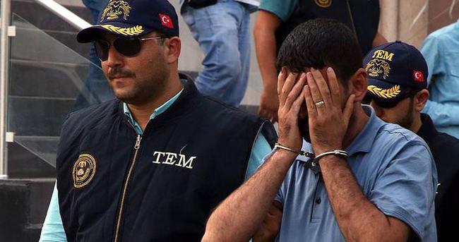 Diyarbakır'da terör operasyonları: 124 gözaltı