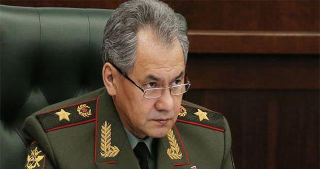 Rusya Savunma Bakanı Şoygu, Azerbaycan'da