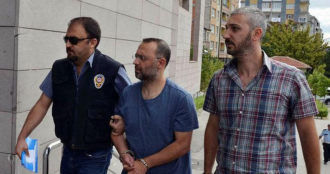 Muş İl Jandarma Komutanı Çevik tutuklandı