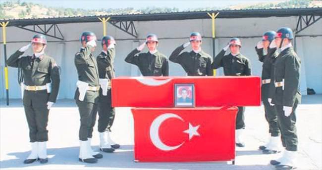 PKK kurbanı AK Partili Adıyaman'a son görev
