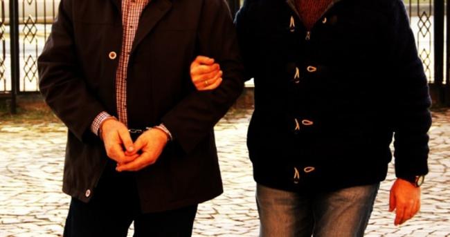 Fetullah Gülen'in şairi yakalandı