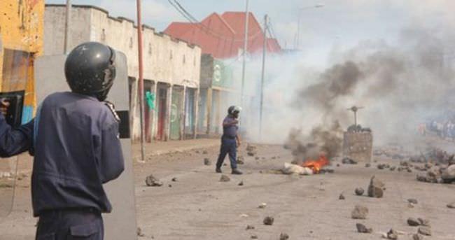 Palalı saldırı: 36 sivil katledildi