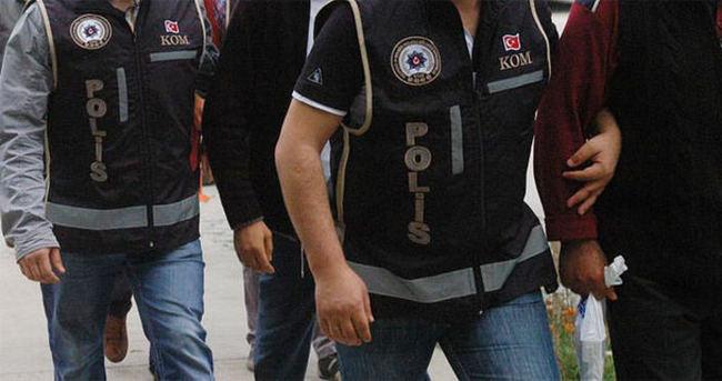 Van'da FETÖ'cü 9 işadamı tutuklandı