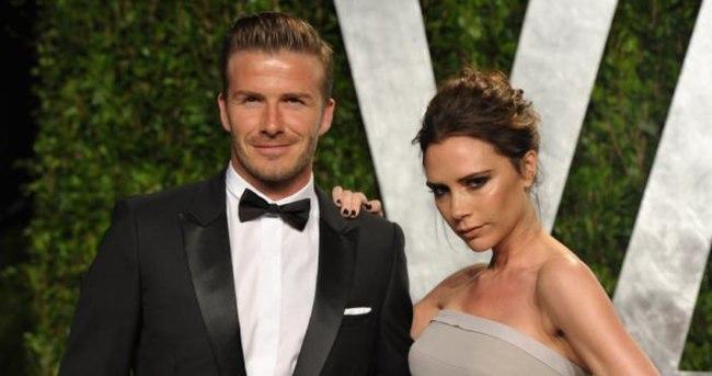 David Beckham şatosunu satışa çıkardı