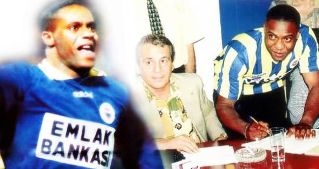 Fenerbahçe'nin unutulmaz ismi Atkinson hayatını kaybetti