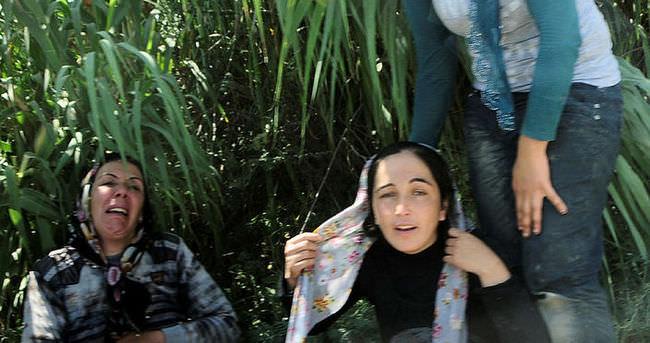 Suriyeli kız kardeşler sulama kanalında boğuldu