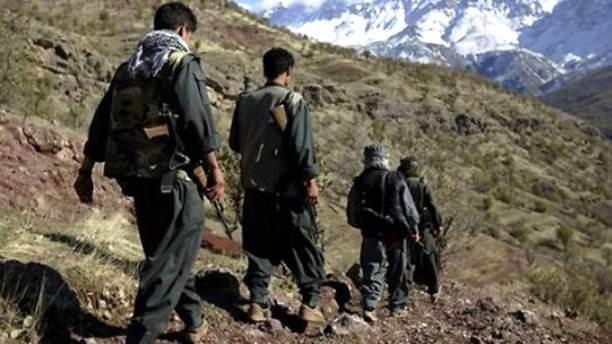 Şemdinli'de 1 PKK'lı ölü ele geçirildi!