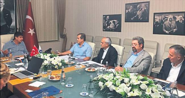 Antalya tanıtımına 'festivaller' dopingi