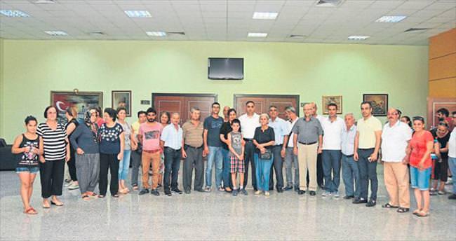 Duatepe'de kentsel dönüşüm heyecanı