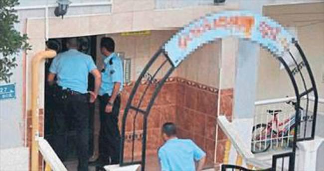 Torbalı'da işadamı 34 kişi gözaltında