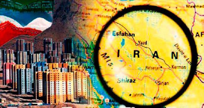 Konuttan sonra İran'a su yatırımıyla giriyor