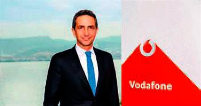 Vodafone'dan esnafa özel internet paketi
