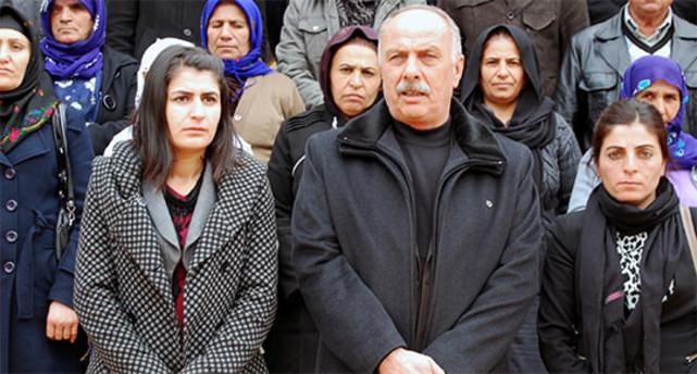 İdil Belediye Eş Başkanı gözaltına alındı