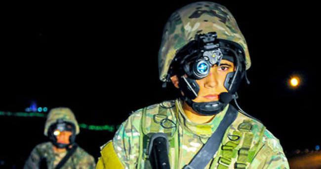 Hava Kuvvetleri Komutanlığı Sözleşmeli Er alımı başvuruları 2016 - HKK başvuru şartları, tarihi?