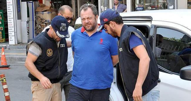 FETÖ'nün İzmir'deki avukat yapılanması çökertildi