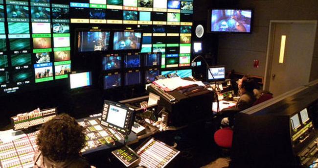 FETÖ operasyonları kapsamında Kanal 35'in yayını durduruldu