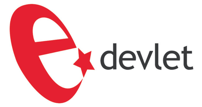 e-Devlet sistemine nasıl giriş yapılır? Turkiye.gov.tr giriş sayfası