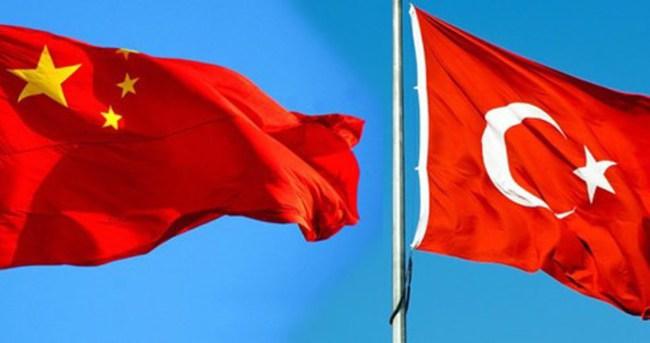 Çin'den kritik Türkiye kararı