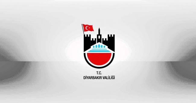 Diyarbakır'da eylemler yasaklandı