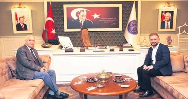 Başkan Yaşar: Artık darbeler dönemi geride kalmıştır