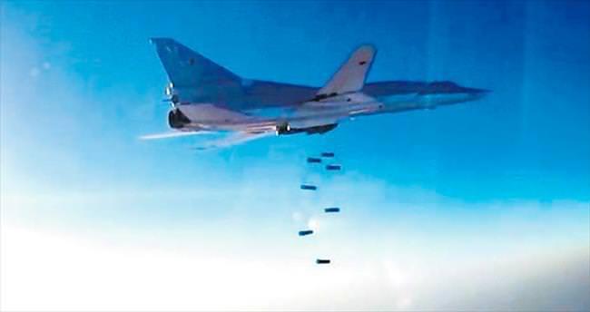 Rusya, İran üslerini kullanmaya başladı