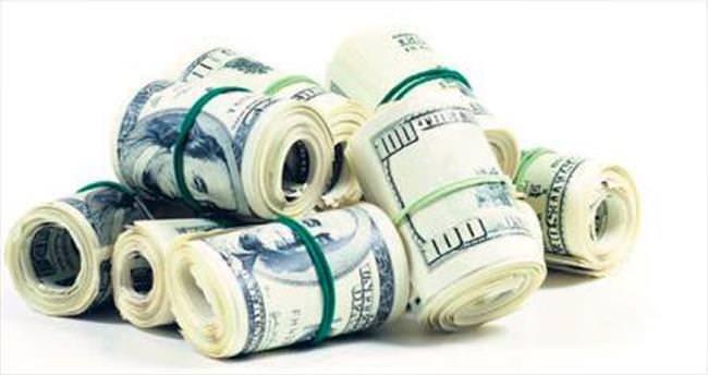 Dolar bir ayın en düşüğüne geriledi