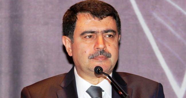 Vali Şahin'den 'gemi kazası' açıklaması