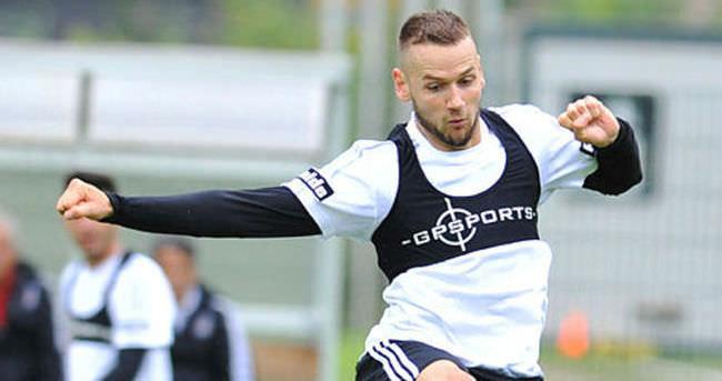 Beşiktaş'ta Milosevic yine kiralanıyor