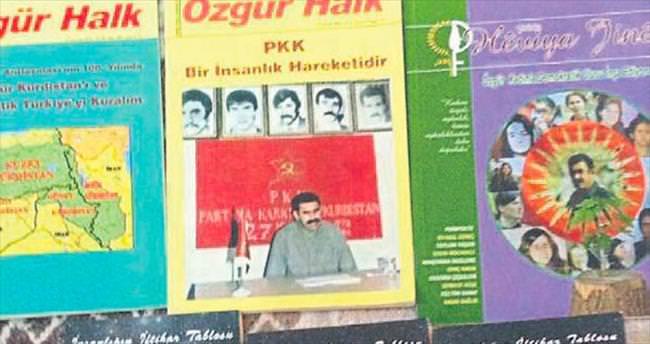 PKK'yı ve FETÖ'yü ortak akıl yönetiyor