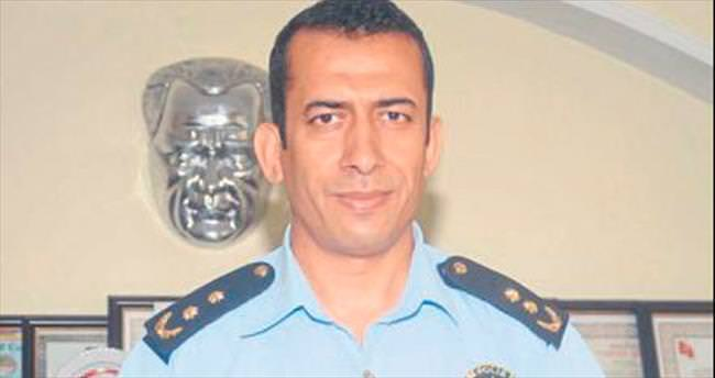 48 polis ihraç edildi