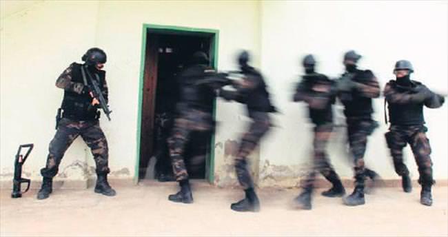 DHKP-C yöneticileri eylem planı yaparken basıldı