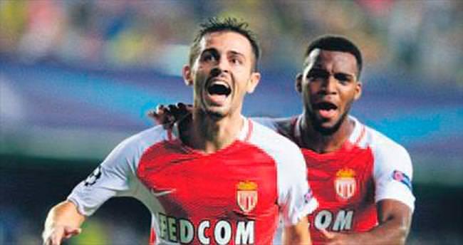 Monaco Devler Ligi'nin eşiğinde