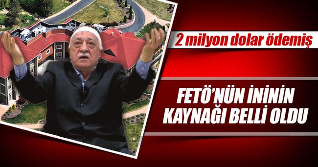 FETÖ'nün çiftlik parası Katırcıoğlu'ndan