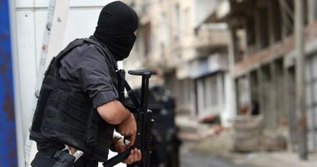 Mardin'de çatışma: 1 terörist öldürüldü