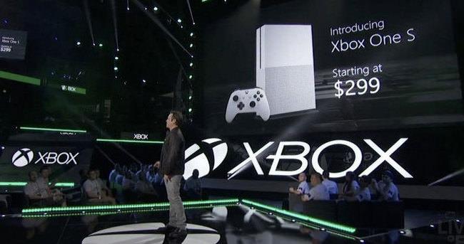 Xbox Game Preview, Windows 10'a geliyor!