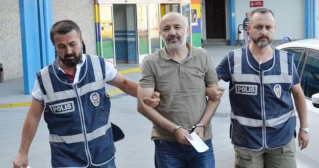 FETÖ'cü film yapımcısı tutuklandı