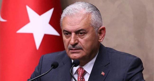 Başbakan Yıldırım Elazığ'a gidiyor