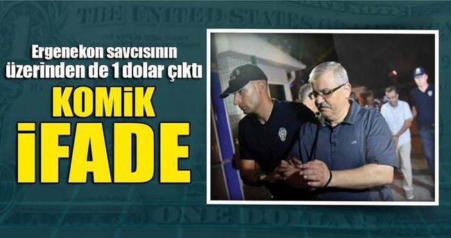 Ergenekon Savcısı Pekgüzel'de FETÖ izi