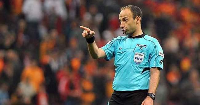 Süper Lig'in 1. hafta hakemleri belli oldu