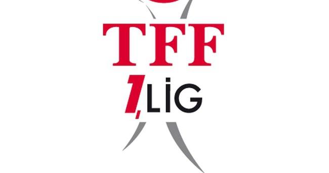TFF 1. Lig'de 2. hafta programı açıklandı