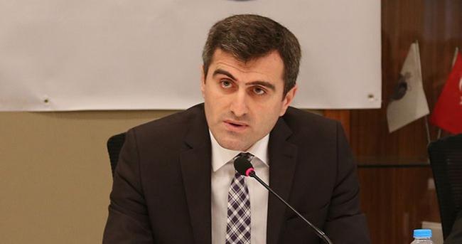 Tahkim Kurulu Başkanı Tuzcuoğlu, istifa etti