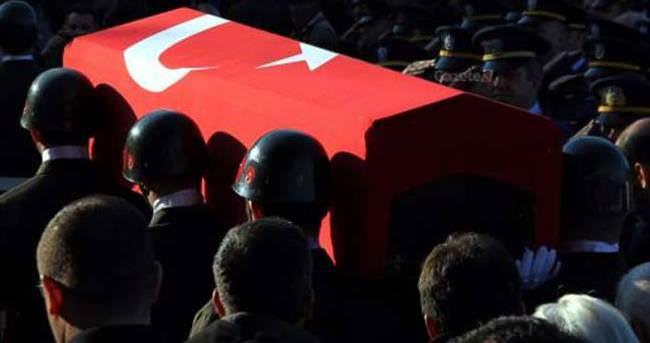 Bitlis'teki hain terör saldırısında şehit ateşi Balıkesir'e düştü!