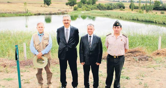 3 bin yıllık Hitit Barajı dünya turizmine açılıyor