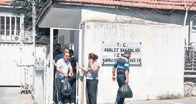 İzmir'de tahliyeler başladı