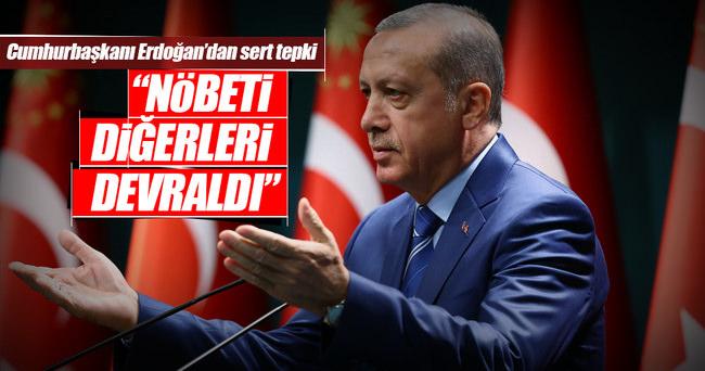 'PKK saldırılarının ardında FETÖ var'
