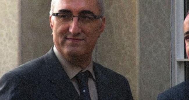 Hrant Dink davası hakimi yakalandı