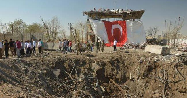 Diyarbakır'daki karakol saldırısını düzenleyen 2 terörist yakalandı