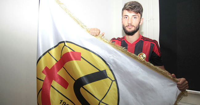 Eskişehirspor'da çifte transfer